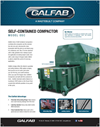 Self-Contained Compactor Brochure