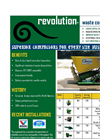 High Torque Screw Auger Compactor Brochure