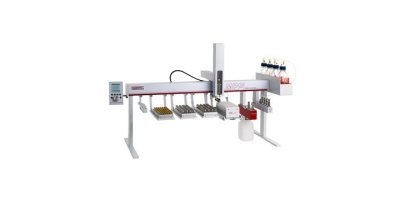 Model SPE - Solid Phase Extraction System