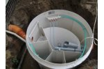 August-BioPro - Septic Tank Replacement for Domestic, Commercial & Industrial Uses