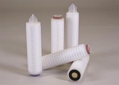 AMBF - Model PES Series - Polyethersulfone Membrane Cartridges