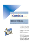 Chromatographic Data Processing Software  Brochure