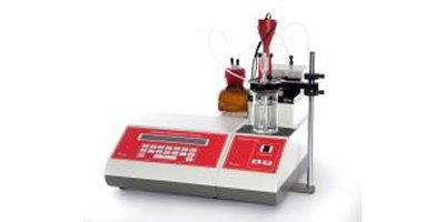 GEC TitraMAX  - Model ASTM D664 - D2896 -D3327 - D4739 - Multimethods Auto Titrator
