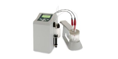 GEC TAN - Model ASTM D664 - Total Acid Number Auto Titrator