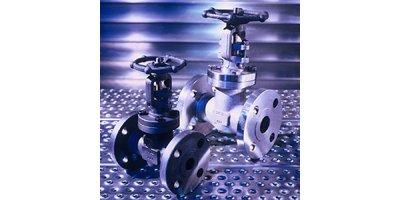 ASME Gate Valves