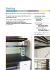 Laboratory Shelving  - Catalogue