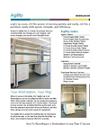 HLF - Flexible Furniture Systems - Catalogue