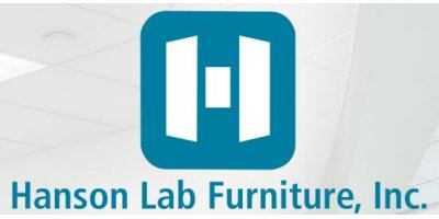 Hanson Lab Furniture Inc