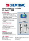 HA600 Residual Chlorine Analyzer