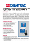 HydroACT 4 with DuraTrac 4 Data Sheet
