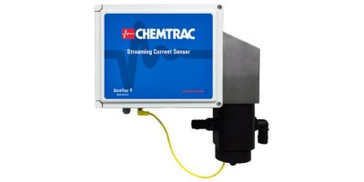 Chemtrac HydroACT - Streaming Current Charge Analyzer