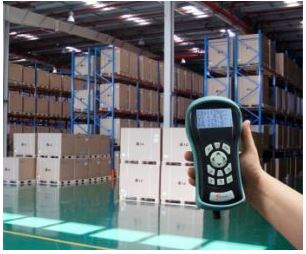 Portable Emissions Monitor for Warehouse Safety Optimization: Emissions & Air Quality Issues - Health and Safety - Workplace Safety
