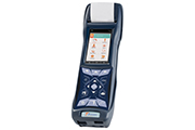NEW E1500  Hand-Held Combustion Emissions Analyzer