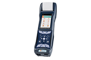 E6000 Hand-Held Industrial Gas Analyzer with Up to 6 Gas Sensors  Support x   Zendes