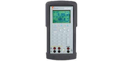 E Instruments - Model DPC-2000 - Multifunction Documenting Process Calibrator