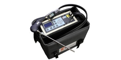 E Instruments - Model E8500 - Cooled NOx Portable Emissions Analyzer