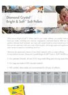 Diamond Crystal - Bright & Soft Pellets Datasheet