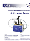 Model Softcontrol Smart - Compact Device for Online Water Hardness Monitoring - Datasheet