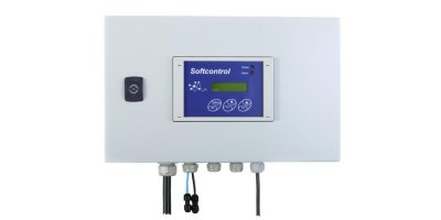 Model Softcontrol Q - Device for Online Water Hardness Monitoring