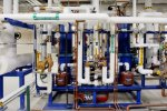 Model CWC - Chemicals Closed System