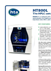 Model HT4000L - Conventional HPLC Autosampler Brochure