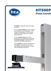 Model HT1000I - Automatic Sample Changer Brochure