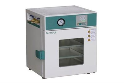 Faithful - Model DZ Series - Vacuum Drying Oven
