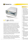 ThermoProbe TL2 - Brochure