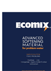 Ecomix  Products Brochure