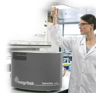 Spinsolve - Model 43 - Carbon-13 Benchtop NMR