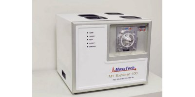 MassTech - Model MT Explorer 100 - Spectrometer