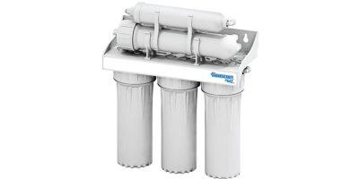 Hankscraft - Model UF-5 - Complete Ultra-Filtration System
