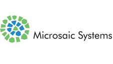 Microsaic Systems plc,
