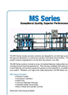 Hellenbrand - MS Series - Reverse Osmosis Systems Brochure