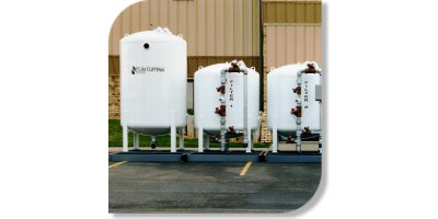 Hellenbrand - Iron Curtain Filtration Systems