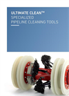 SPECIALIZED PIPELINE CLEANING TOOL- Brochure