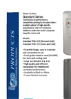 Standard POU Water Cooler - Brochure