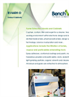 Hood Mounted Filtration Cabinet Brochure