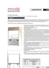 Optima Floor Mounted Catalog Pages- Brochrue