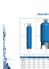 Activated Carbon Filters – Brochure