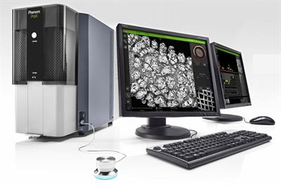 Phenom - Model ProX - Desktop Scanning Electron Microscope