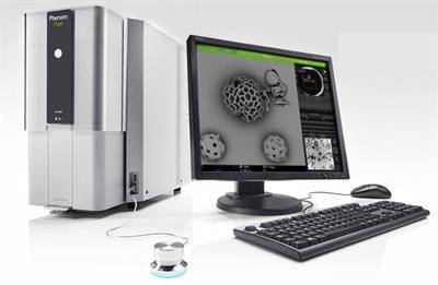 Phenom - Model Pure - Desktop Scanning Electron Microscope