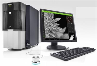 Phenom - Model Pro - Desktop Scanning Electron Microscope