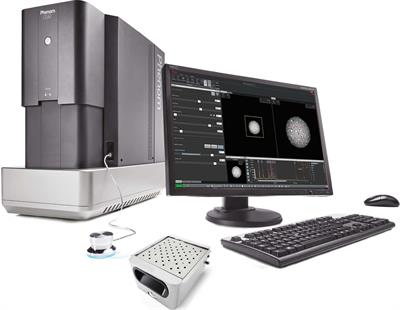 Phenom - Gunshot Residue (GSR) Desktop Scanning Electron Microscopes