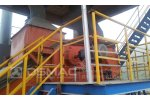 Crusher for Marble Industries