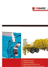 Mobile Portable Impact Crusher - Brochure
