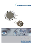Model MCP - Miniature Advanced Performance Detector Brochure