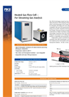 Short-Path Gas Cells Assembly- Brochure