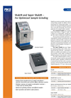 ShakIR - Sample Grinder- Brochure
