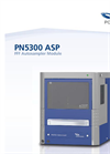 Model PN5300 - Automatic Sample Injector Brochure